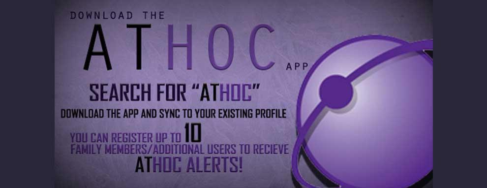 AtHoc