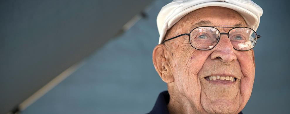 Lt. Col. Dick Cole, last surviving Doolittle Raider, passes away at age 103
