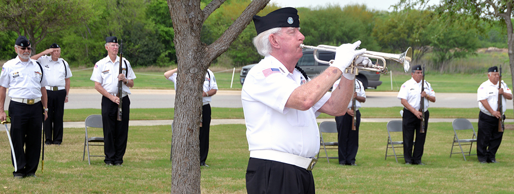 Veterans gather to commemorate 50th anniversary of Vietnam War