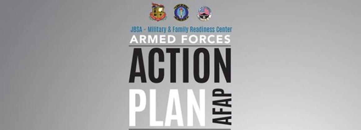 JBSA-Fort Sam Houston hosts Armed Forces Action Plan forum Oct. 29-Nov. 1