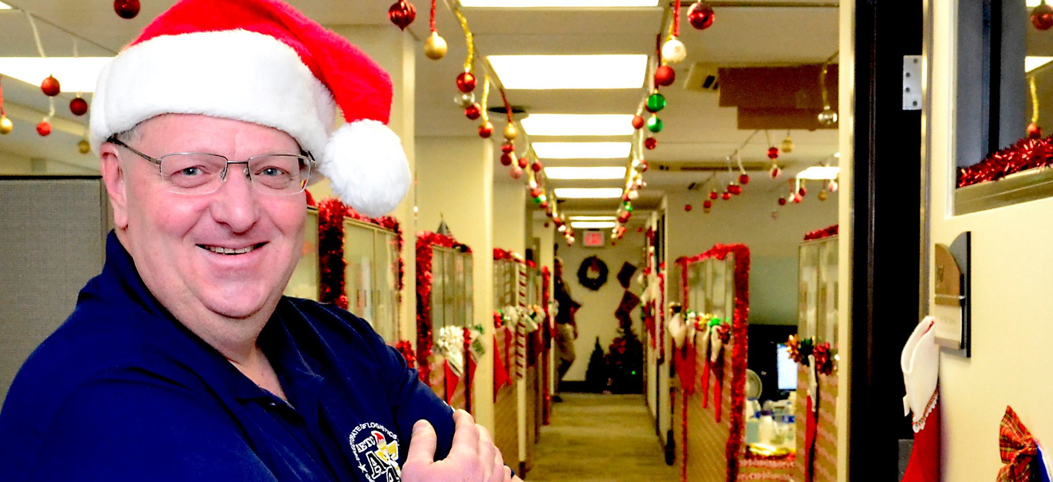 Collette Christmas – Spreading Cheer Every Year