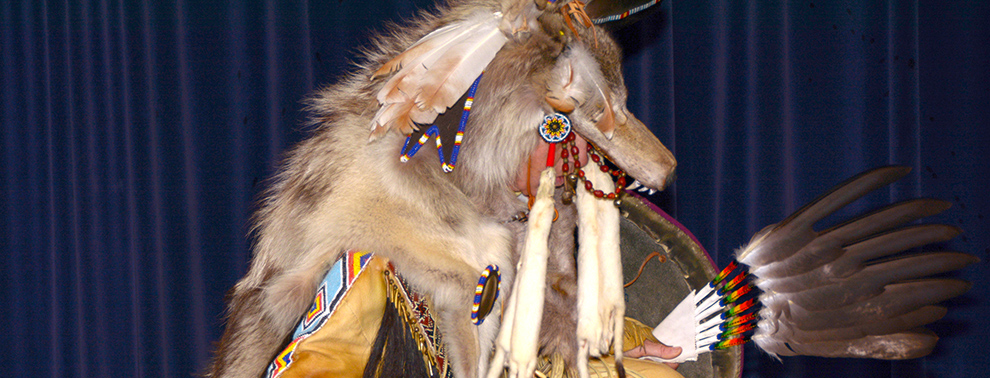 RHC-Central hosts National American Indian Heritage Month celebration