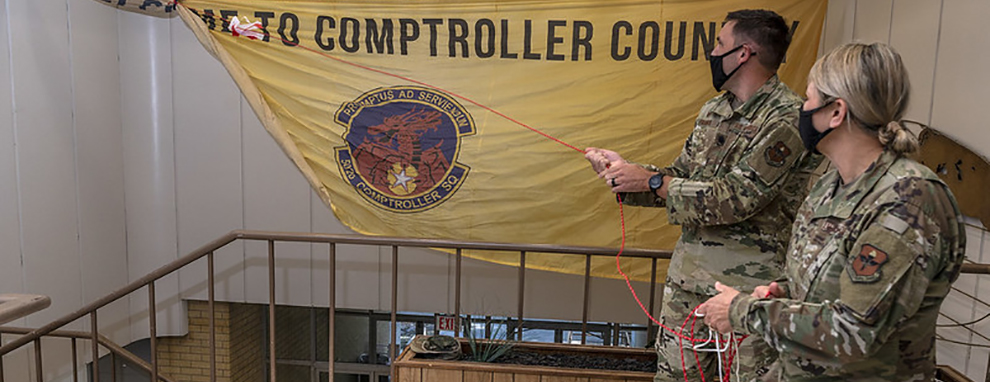 502nd CPTS closes FY20, reopens customer service desks