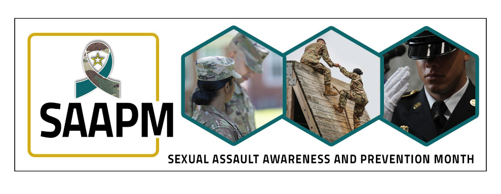 Army SHARP director: Preventing sexual assault is everyone's responsibility