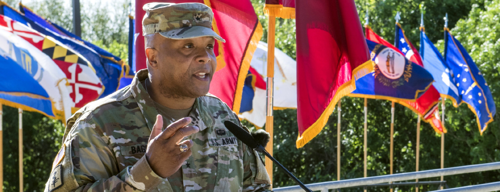 Regional Health Command-Central welcomes new commanding general