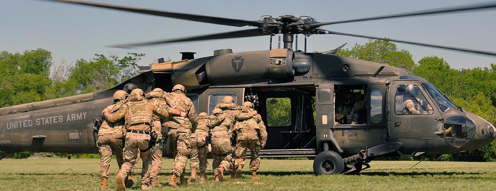Exercise Alamo Bravo tests Alamo Wing readiness