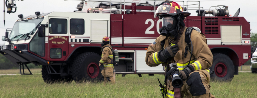502nd ABW conducts Major Accident Response Exercise