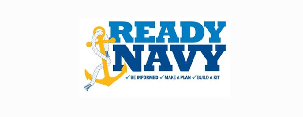 Ready Navy