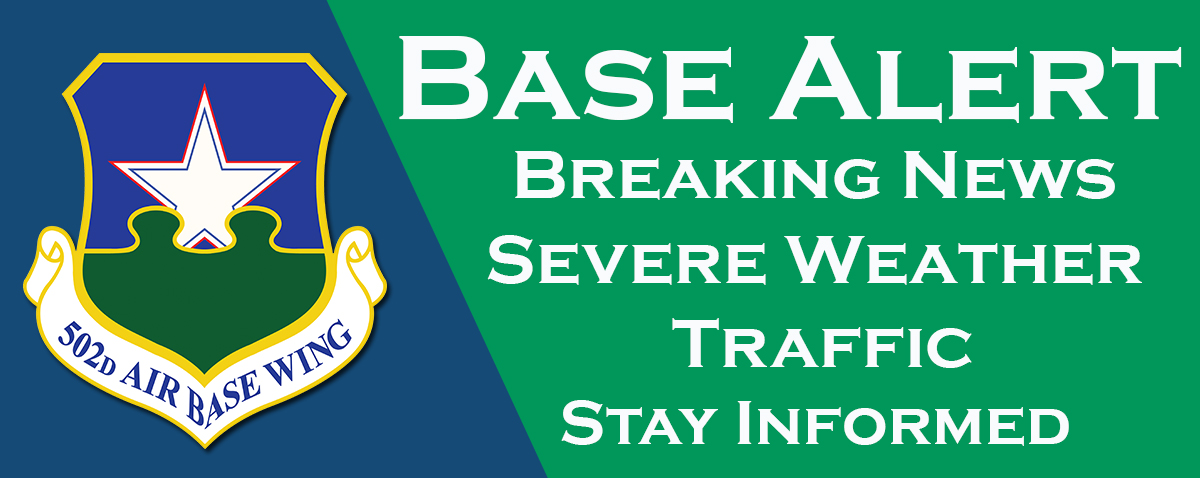 Base Alert Graphic